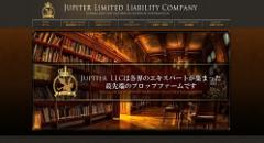 ジュピターLLC(JUPITER LLC)